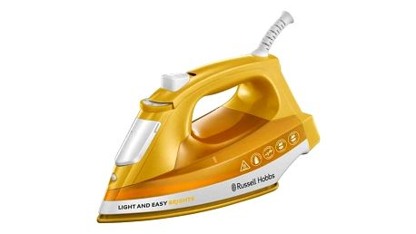 RUSSELL HOBBS LIGHT & EASY 24800-56 žlutá