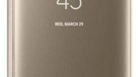 Samsung Clear View pro Galaxy S8 zlaté (EF-ZG950CFEGWW)