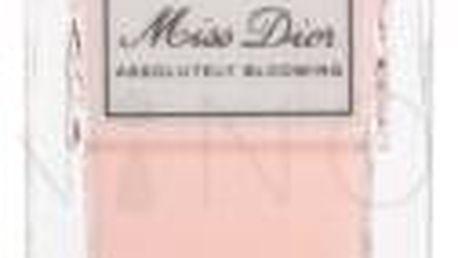 Christian Dior Miss Dior Absolutely Blooming 20 ml parfémovaná voda tester pro ženy