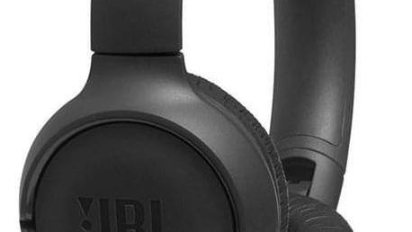 JBL Tune 500 černá