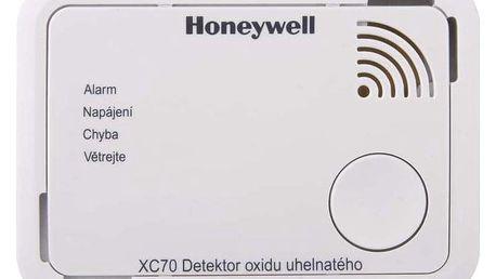 Honeywell XC70-CSSK-A, Alarm Scan (XC70-CSSK-A)