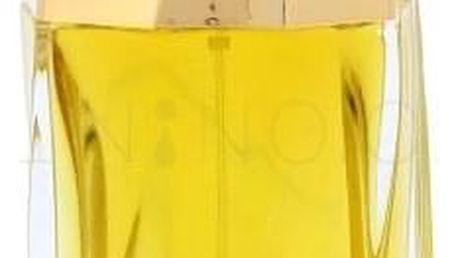 Estée Lauder Knowing 75 ml parfémovaná voda tester pro ženy