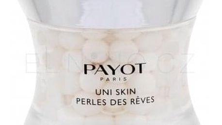 PAYOT Uni Skin Perles De Rêves 38 g noční péče proti tmavým skvrnám tester pro ženy