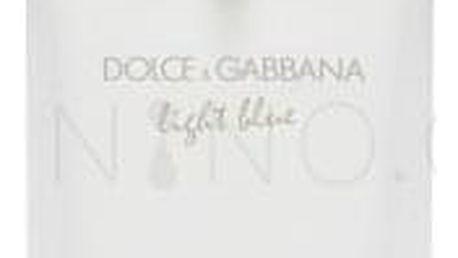 Dolce&Gabbana Light Blue 25 ml toaletní voda pro ženy
