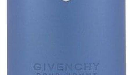 Givenchy Pour Homme Blue Label 50 ml toaletní voda tester pro muže