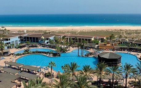 Kanárské ostrovy, Fuerteventura, letecky na 8 dní polopenze