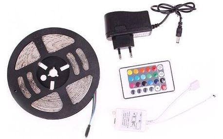 Samolepící a svítící LED pásek k osvětlení interiéru