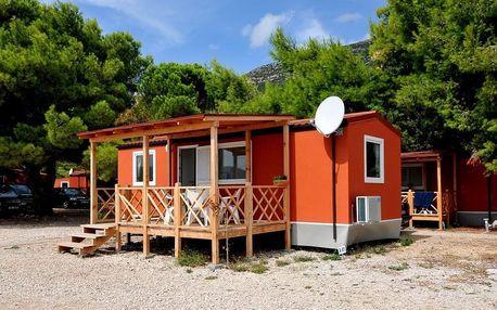 Chorvatsko - Orebič na 7 dní, bez stravy s dopravou vlastní, 20 m od pláže