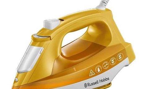 RUSSELL HOBBS LIGHT & EASY 24800-56 žlutá