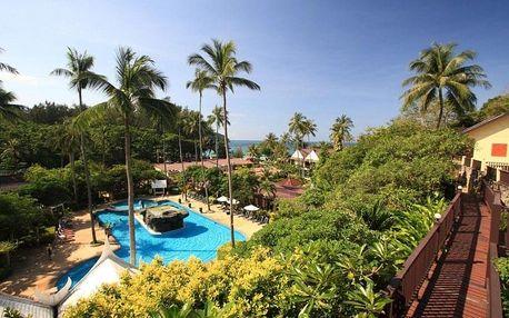 Thajsko, Phuket, letecky na 12 dní snídaně