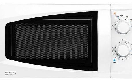 Mikrovlnná trouba ECG MTM 2070 W
