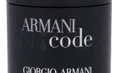 Giorgio Armani Armani Code Pour Homme 75 ml deodorant deostick pro muže