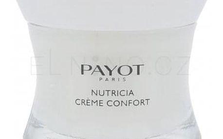 PAYOT Nutricia Nourishing And Restructing Cream 50 ml vyživující krém pro suchou pleť tester pro ženy