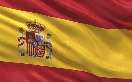 Zimní kurz španělštiny pro úplné začátečníky 1×týdně 90 minut (úterý 10.30-12.00, 22.01.-9.04.2019)
