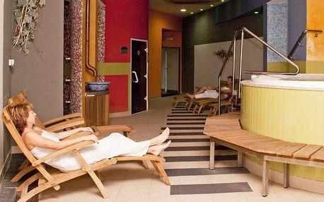 Hotel Spolcentrum*** v Tatrách s dvěma dětmi do 12 let zdarma