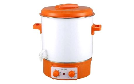 Guzzanti GZ 183 oranžový