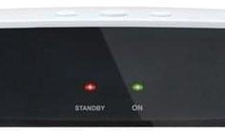 GoSat GS7010 HDi černý/bílý