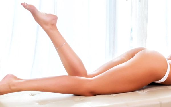 Hodinová ruční lymfatická masáž