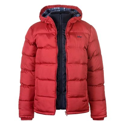 Pánská zimní bunda Lee Cooper