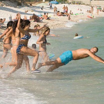 Itálie - Apulie na 8 dnů