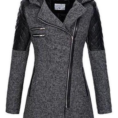 Dámský kabát Kay