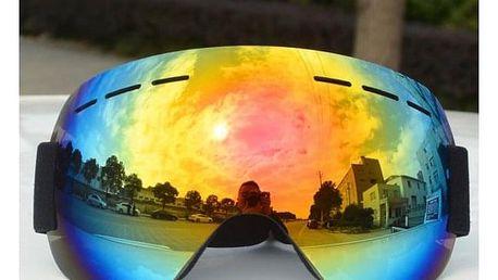 Lyžařské brýle SG1