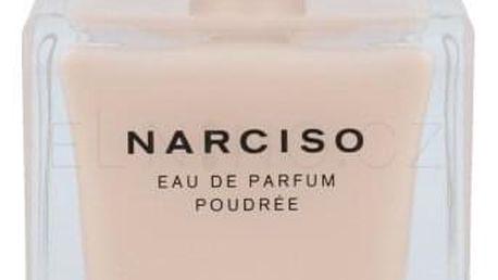 Narciso Rodriguez Narciso Poudree 90 ml parfémovaná voda tester pro ženy
