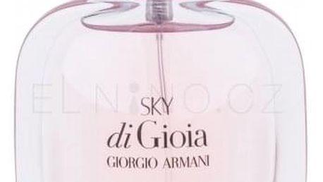 Giorgio Armani Sky di Gioia 50 ml parfémovaná voda pro ženy