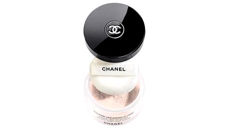 Chanel Poudre Universelle Libre 30 g pudr pro ženy 20 Clair
