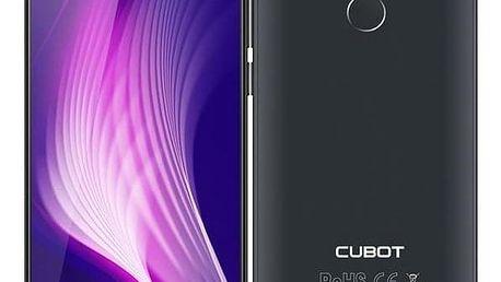 CUBOT Nova Dual SIM černý (PH3909)