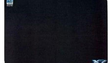 Podložka pod myš A4Tech X7-500MP, 43 x 40 cm černá (X7-500MP)