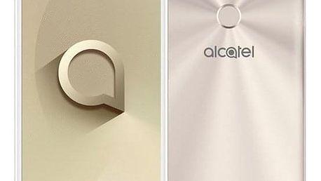 ALCATEL 3C 5026D Dual SIM zlatý (5026D-2CALE11)