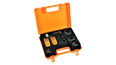 Topcom 9100 oranžová (5411519010568)