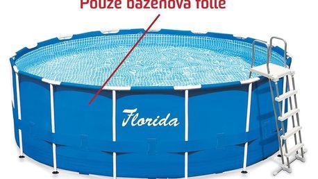 Marimex   Folie bazénu Florida 3,05x0,76 m.   10340152