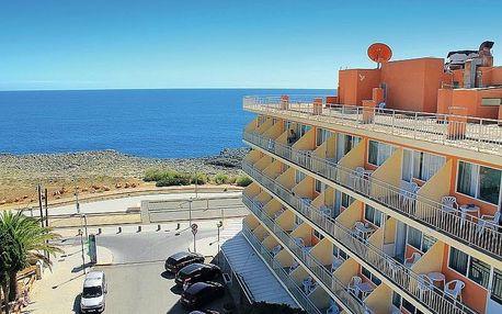 Španělsko - Mallorca letecky na 8-12 dnů, snídaně v ceně