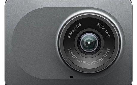 YI Technology YI Smart Dash šedá (AMI245)