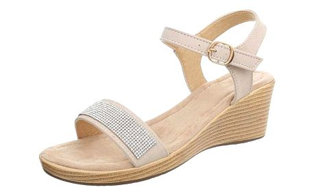 Dámské elegantní sandále