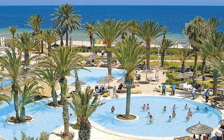 Tunisko - Monastir letecky na 7-10 dnů, all inclusive