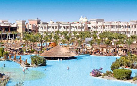 Egypt letecky na 6-8 dnů, all inclusive