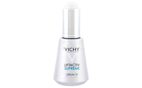 Vichy Liftactiv Supreme 30 ml pleťové sérum proti vráskám a stárnutí pleti pro ženy