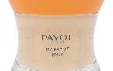 PAYOT My Payot Daily Radiance Care 50 ml rozjasňující denní pleťový krém pro ženy