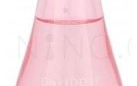 Davidoff Cool Water Sea Rose Woman 100 ml toaletní voda pro ženy