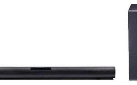 LG SJ2 černý