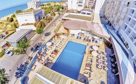 Portugalsko, Algarve, letecky na 9 dní snídaně