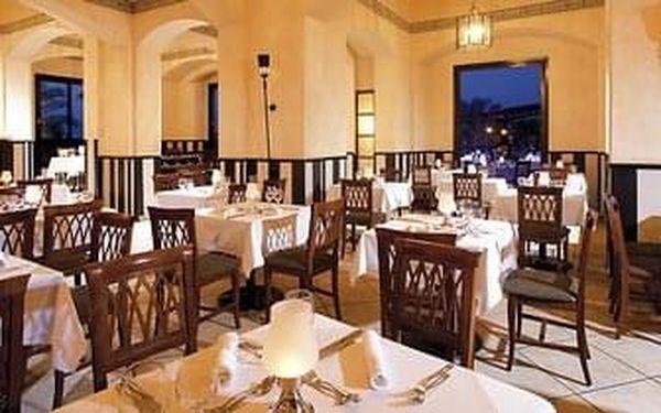 Hotel Madinat Coraya Jaz Solaya Resort, Marsa Alam, letecky, all inclusive2