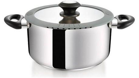 Tescoma Kastrol SmartCOVER s poklicí ¤24 cm,5.0l
