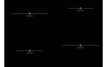 Whirlpool ACM 836/BA černá
