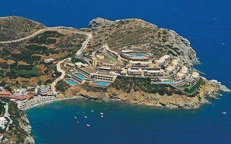 Řecko, Kréta, letecky na 8 dní all inclusive