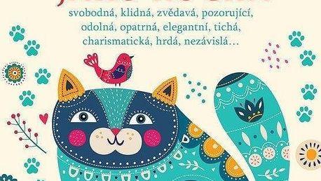 Kniha Chovejte se jako kočka - Stéphane Garnier, multi barva, papír