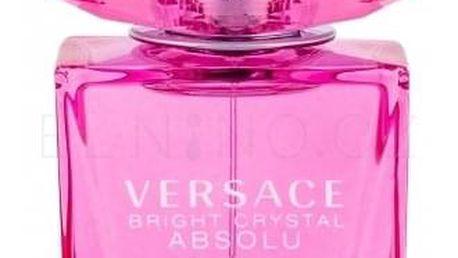 Versace Bright Crystal Absolu 30 ml parfémovaná voda pro ženy